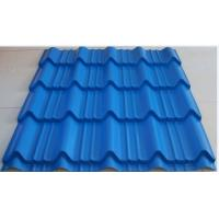 Best Archaistic Colorful Steel galvanised corrugated roofing sheets for Building exterior wholesale