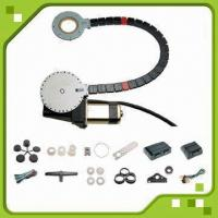 China Two-door Power Window Kit with High Torque Overload Protected Motor, Illuminated Switches and Frame on sale