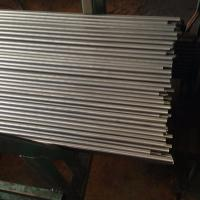 Best Mechanical Round Alloy Steel Tube , Hydraulic Seamless Steel Honed Tube Excellent Brightness wholesale