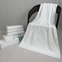 Best Rectangular Jacquard Hotel Bath Towels wholesale