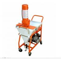 Best Semi-Automatic Putty(Lime Plaster) Spraying Machine for Wall wholesale