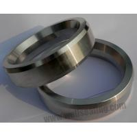metal ring gaskets for flanlg