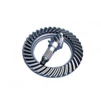 Best 20teeth 20 pressure angle gearbox spiral gear for slash rotary cutters rotary wholesale