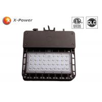 Best Durable 300 Watt LED Parking Lot Light , LED Outside Pole Lights With Arm Mount wholesale