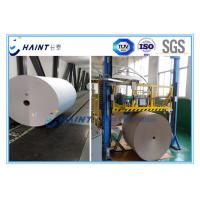 Best Professional Paper Roll Handling Systems Efficient For Paper Mill Production wholesale