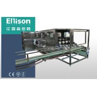 Best 100 BPH 3 In 1 5 Gallon Bottling Machine Water Washing Filling Capping Equipment wholesale
