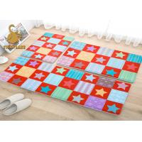 Best Non-Toxic Dining Room Area Rugs With Non Slip Backing 3.2m Width wholesale