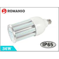 China Outdoor SMD 2835 3780lm 36 W E27 Led Corn Bulb With 5 Year Warranty on sale
