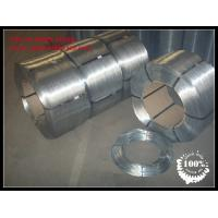 China Big Coil Galvanized Wire with competitive price on sale