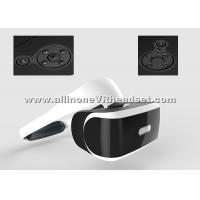 Buy cheap Professional All In One 3D VR Glasses Android Micro USB Port for VR Game product