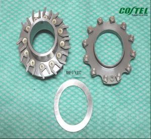 Best Diesel 2.0L Turbocharger Nozzle Ring Mazda 6 MPV For J56 / CRTD / LW Engine Model wholesale