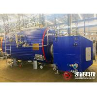 China Boiler Exhaust Heat Recovery 1000KW Gas Generator Set Waste For Power Plant on sale