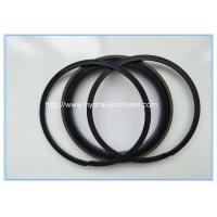 Mechanical Pneumatic Cylinder Piston Seals 5 Hz Max Frequency Various Size Avaiable