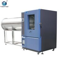 Buy cheap Professional Blue Stainless steel Waterproof Test Equipment IEC Standard 60529 from wholesalers