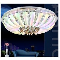 Best High quality ceiling lamp custom modern crystal ceiling lamp wholesale