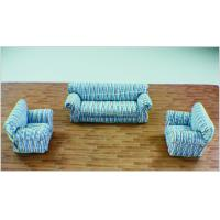 Best Custom Architectural Model Furniture Sofa 1:20/1:25/1:30/1:50/1:75/1:100  wholesale