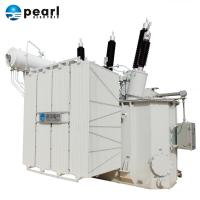 Best Silent Industrial Power Transformer With Two Windings In Copper Material wholesale