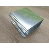 Best High Hardness Powder Coated Aluminium Extrusions Wear Resistance wholesale