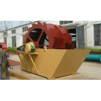 Best Screens & Feeder Sand Washing Machine wholesale