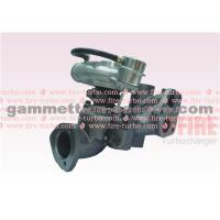 China Land Rover Turbocharger 452055-0004 ERR4802 452055-5004S on sale