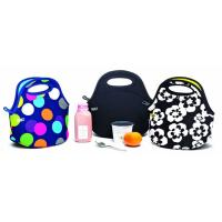 Best Cooler Lunch Box Bag For Adults Neoprene Lunch Tote Bags. Size is 30cm*30cm*16cm. SBR material. wholesale