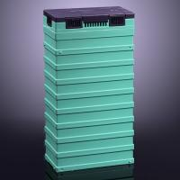 China 200Ah-A Lifepo4 Lithium Iron Phosphate Battery Packs For Solar Wind Energy Storage on sale