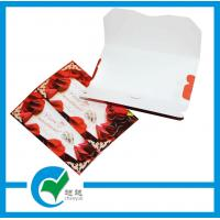 Best Gloss Lamination Animated Birthday / Christmas Greeting Card Stock Paper Printing wholesale