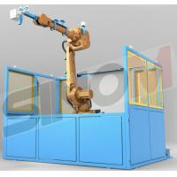 Buy cheap Coil Marking Robot from wholesalers