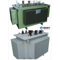 Best Compact Oil Immersed Type Transformer 11 KV - 500 KVA Rational Structure wholesale