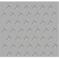 Best Diamond Pattern Embossed Stainless Steel Sheet Polycarbonate Solid Sheet wholesale