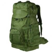 China 50L Weather Resistant Mountain Climbing Gear Tactical Gear on sale