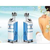 Best shaping freezing fat weight loss belly fat removal machine wholesale