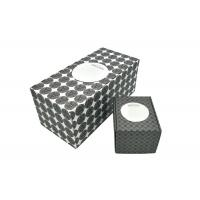 China Embossing Empty Shipping Boxes , Corrugated Small Cardboard Boxes With Lids on sale