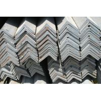 Best Custom Length Mild Steel Products Steel Angle With Equal and Unequal angle wholesale