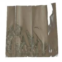China Mositure Barrier Private Labels Plastic Packaging Bags Reclosable Zip Top on sale