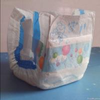 Best Magic Tapes Baby Diaper wholesale