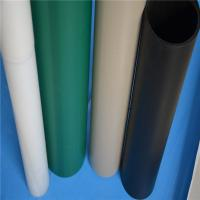 China hdpe geomembrane liner 1.5mm factory and supplier on sale