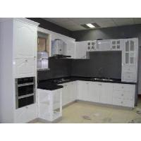 Best Baked Lacquered Kitchen Cabinets, Baked Painting Cabinet wholesale