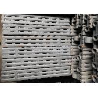 Best casting iron boiler grate bar  four jaw flake grate bars little leakage wholesale