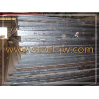 Cheap ASME SA-203 Gr.F Ni-alloy steel plates for pressure vessels for sale