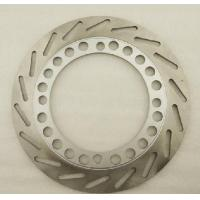 Cheap Motorcycle Brake Discs for Honda AX-1 250 for sale
