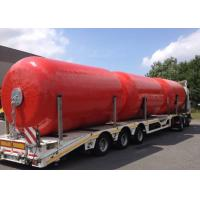 Best Chinese Popular  Best Quality Customized Boat Foam Filled Fender wholesale