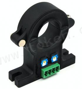 Best DC 500V 1000MΩ Hall Effect Current Transducer Open Loop Hall Effect Sensor wholesale