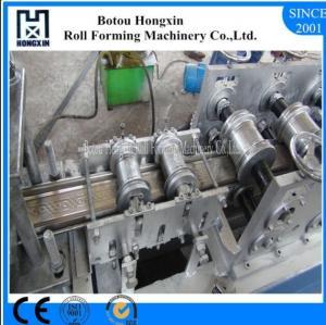 Best Aluminium Rolling Shutter Making Machine , Building Shutter Manufacturing Equipment wholesale