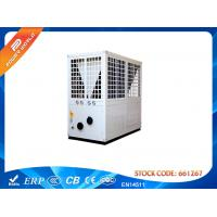 China Air source heat pump for indoor heating and cooling with EN14528 on sale