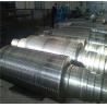 China 60CrMoV Alloy Steel Forgings Large Diameter Wire Straightening Rollers wholesale