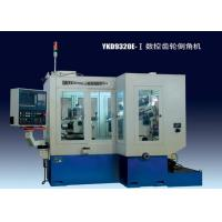 Best Industrial Gear Deburring Machine, Semi-Automatic Full-Enclosed High-Efficiency wholesale