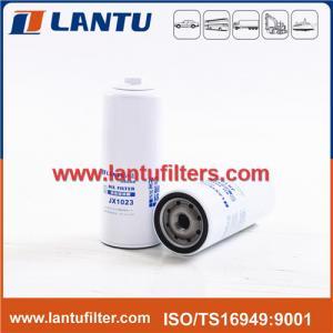 Best YC6108ZQ diesel engine oil filter for JX1023 wholesale