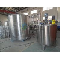 China 0.75kw 99% purity Beverage Processing Equipment / CO2 Generator Equipment on sale