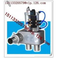 China China material mixing control valve for plastics mixers on sale